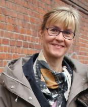 Helle Kingo Hansens billede