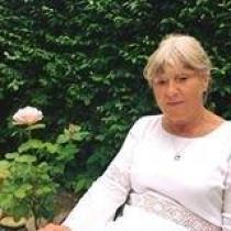 Dorte Holde Nielsens billede