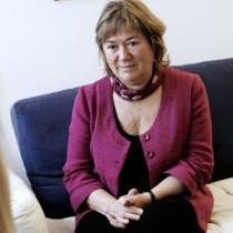 Anne Kirsten  Hansens billede