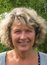 Margit Holmgaards billede